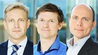 Forventningerne til CFO'er i midmarket stiger | Business Intelligence | Scoop.it