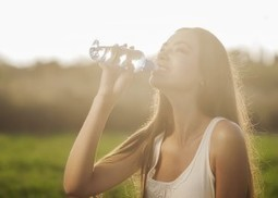 5 Reasons to Drink more Water!! | The Basic Life | Scoop.it