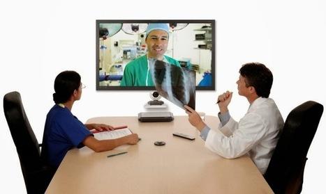 Cinco claves para entender lo que supone la eSalud | Las TIC en Ciencias de la Salud | Scoop.it