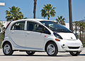 "EPA rates Mitsubishi ""i"" electric at 62 miles of range and 112 mpg equivalent 