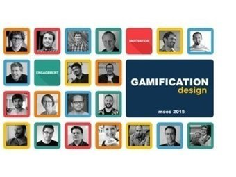 Gamification 2015 - Open Online Course | Moodle Gamification | Scoop.it