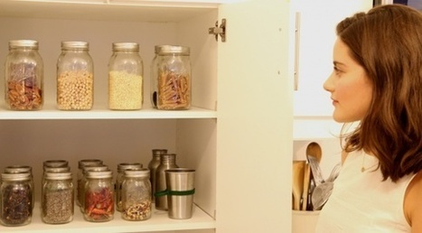 """Life without garbage: """"zero waste"""" eco-style 