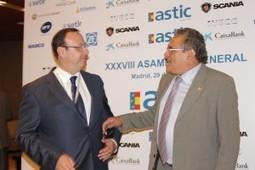 Astic emplaza a Fomento a asumir el mandato de la ONU para poner en valor el transporte internacional | Ordenación del Territorio | Scoop.it