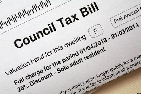 Politicians 'must not waste chance to bring in fairer local tax system' | My Scotland | Scoop.it