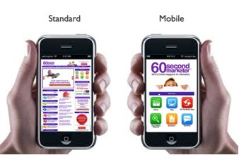 9 Tips for Optimizing Your Website for Mobile Users   Social media culture   Scoop.it