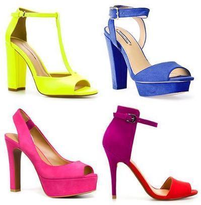 Diario de Belleza y Estilo: Zapatos de fiesta 2012 | accesorios, bolsas, zapatos, ropa, carteras, libretas....productos artesanales y asociados al aspecto holístico | Scoop.it