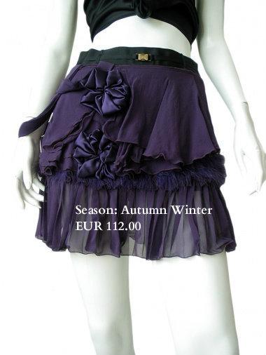 Skirt by Angelos-Frentzos On Sale | ANGELOS-FRENTZOS | Scoop.it