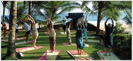 Yoga Teacher Training in Kerala, India   Yoga Teacher Training in India   Scoop.it