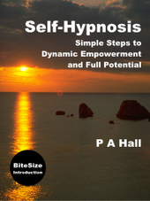 Collca eBooks – Self-Hypnosis: Simple Steps to Dynamic Empowerment and Full Potential   BiteSize eBooks   Scoop.it