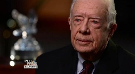 La méthode secrète du président Jimmy Carter po...   intelligence économique   Scoop.it