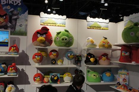 Social Gaming & Merchandising   Jeu et Marketing   Scoop.it
