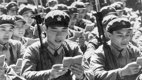 Still ashamed of my part in Mao's Cultural Revolution - BBC News | IB: Authoritarian States | Scoop.it