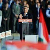 Hongrie : quelle victoire pour Orban ? | Union Européenne, une construction dans la tourmente | Scoop.it