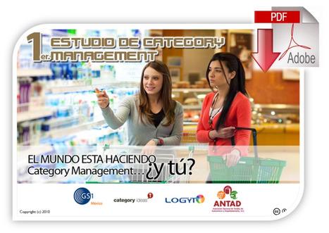 Resultados del primer estudio de Category management en México - Logyt Blog | Business Analytics | Scoop.it