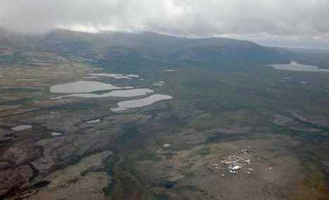 EPA to protect Bristol Bay salmon fishery in move that could lead to Pebble mine veto | State News | ADN.com | Food issues | Scoop.it