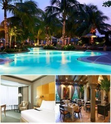 An ideal retreat for urbane travellers visiting Kuala Lumpur in Malaysia. | Hotel in Asia | Scoop.it