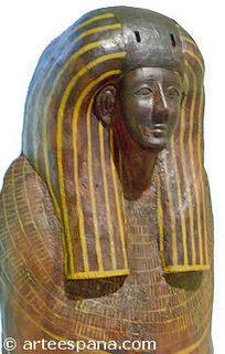 Arte Egipcio | Egipto antiguo | Scoop.it