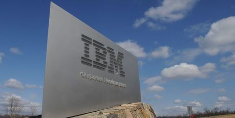 IBM compte supprimer près de 700 emplois en France   Divers   Scoop.it