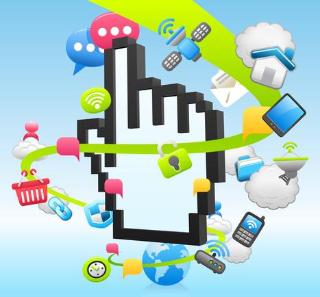 Más de 300 cursos online gratuitos sobre Social Media y Marketing 2.0 | Seo y Marketing | Scoop.it