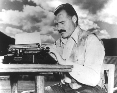 Bad Writing Advice From Famous Authors - Flavorwire | Author news | Scoop.it