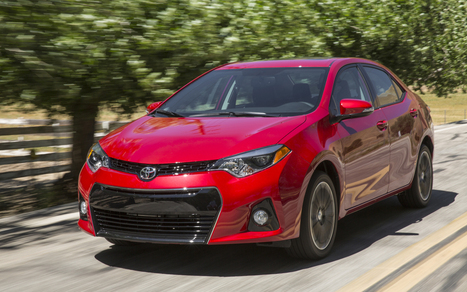 Toyota Cars: The Essence of Your True Persona   Pre-Owned Featured Vehicles   Scoop.it