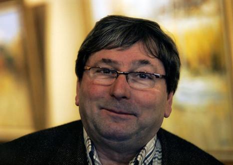 Le peintre rouennais Gérard Boudin est décédé | Actualités de Rouen et de sa région | Scoop.it
