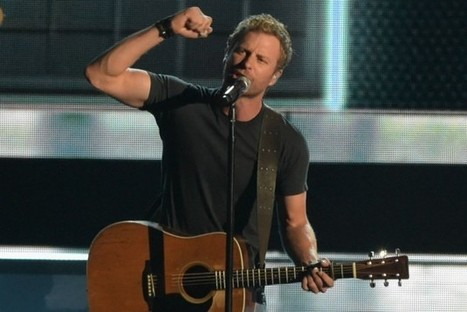 Dierks Bentley to Headline Orpheuscapade Mardi Gras Parade   Country Music Today   Scoop.it