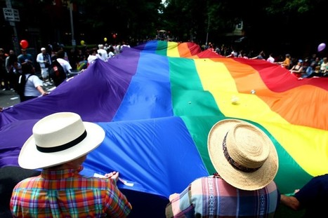 The most surprising gay marriage poll we've seen in a while | Gay News | Scoop.it