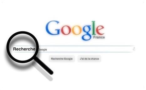 Maîtrisez google en exploitant les expressions de recherche | Time to Learn | Scoop.it