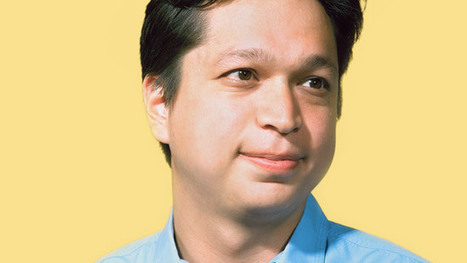 Pinterest's Ben Silbermann on Male Users, Making Money, and Getting Off-Line - Businessweek | WebDsign | Scoop.it
