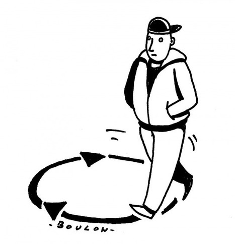 L'ENGAGEMENT des jeunes en difficulté en France | actions de concertation citoyenne | Scoop.it