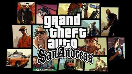 GTA San Andreas APK + Highly Compressed Data Download Free | Blogging Tips | Scoop.it