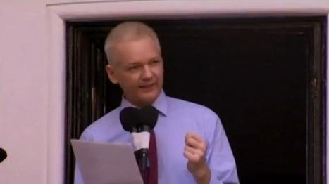 WikiLeaks releases prisoner treatment manual from Guantanamo Bay | up2-21 | Scoop.it