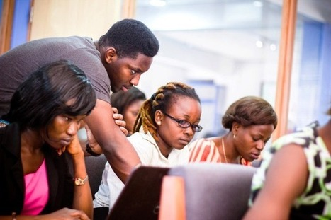 This Edtech Startup Wants to Pay More African Students to Learn Coding | STEM | Scoop.it