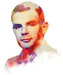 A fitting tribute to Alan Turing | 2012, l'année d'Alan Turing | Scoop.it