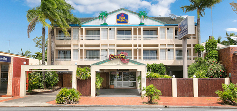 first class holiday accommodation at cairns Australia | Cairns Holiday Accommodation: Visitors First Choice | Scoop.it