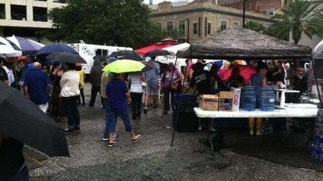 Foodie night market in Downtown Jacksonville | Jacksonville Florida | Scoop.it