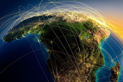 Report: Google wants to connect the developing world with wireless | Teknologic | Scoop.it