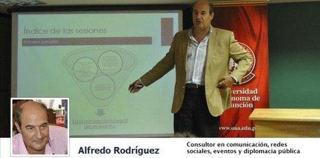 argConsultor | Protocolo. Imagen y Comunicación. | Scoop.it