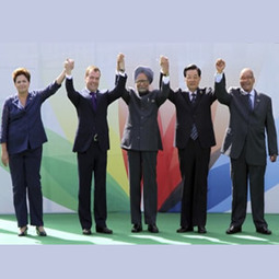 BRICS Sign Development Deals, Billionaire Motsepe To Chair Proposed Council | The Other Africa | Scoop.it