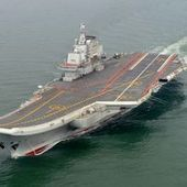 La mer de Chine, inquiétante zone de périls   Tensions en mer de Chine   Scoop.it