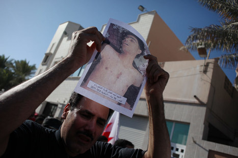 Bahrain: Dying to live - In Pictures - Al Jazeera English | Human Rights and the Will to be free | Scoop.it
