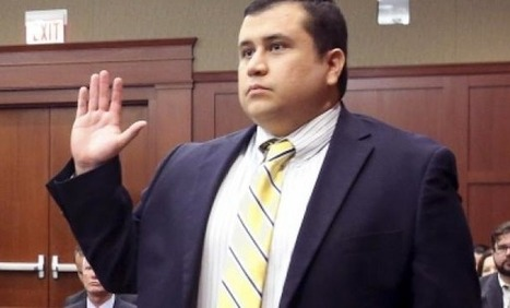 George Zimmerman 'Will Be Acquitted' Of 2nd Degree Murder, Brother Says | SocialAction2014 | Scoop.it