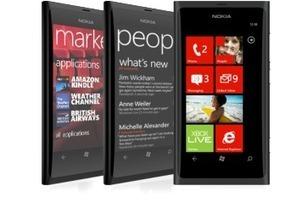 5 Reasons Why Microsoft's Windows Phone Will Make A Big Splash In The Smartphone Market | Microsoft | Scoop.it