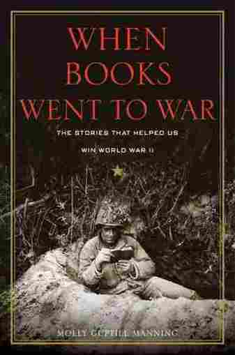 WWII By The Books: The Pocket-Size Editions That Kept Soldiers Reading - NPR | Book Covers | Scoop.it