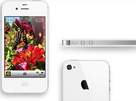 Samsung Galaxy S3 vs iPhone 4S - Comparing iPhone 4S With Samsung GalaxySIII | Android Discussions | Scoop.it