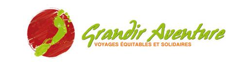 Vision du tourisme solidaire | Voyagidees.com, des idées pour ... | Voyage - Tourisme responsable | Scoop.it