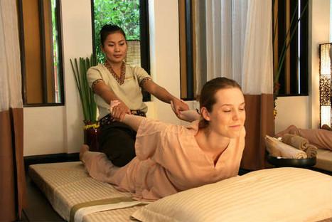 Diferentes tipos de masaje para hacer más llevadera la vuelta a la rutina   Masajes y tratamientos   Scoop.it