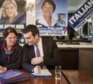 Oise : la gauche a-t-elle voté pour le FN ?   Joël Gombin   Scoop.it
