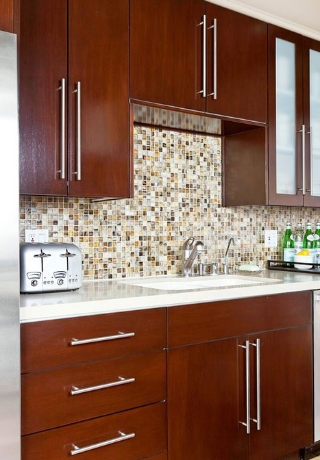 10 Budget-Friendly Kitchen Ideas | All About Kitchen Remodel | Scoop.it